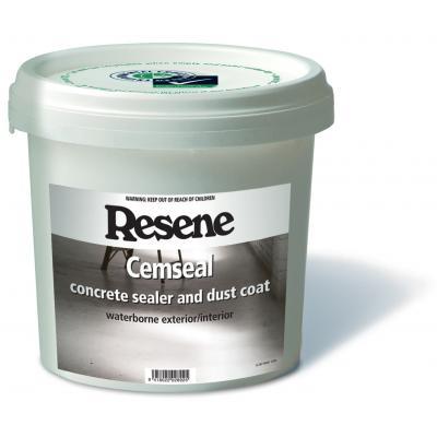 Resene - 水性滲透封固底漆-透明