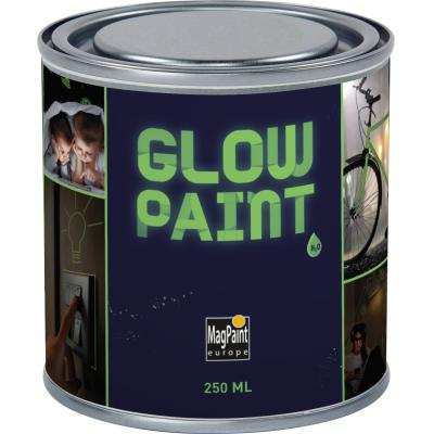 GlowPaint 夜光漆