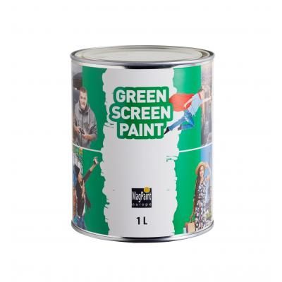 GreenScreen 綠幕漆